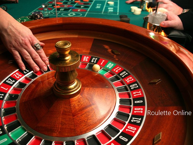 Roulette Online Android Uang Asli Indonesia