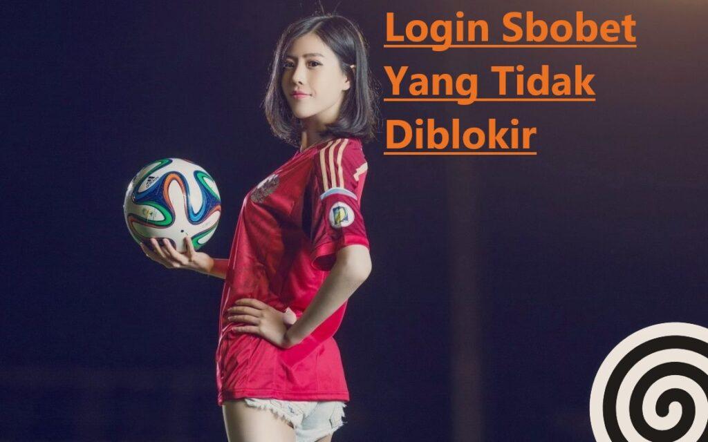 Jenis Pasaran Bola Sbobet Andalan Player